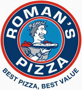 Roman's Pizza Application