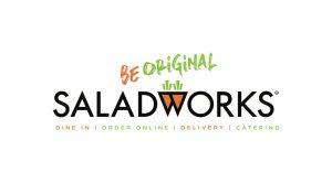 Saladworks Application