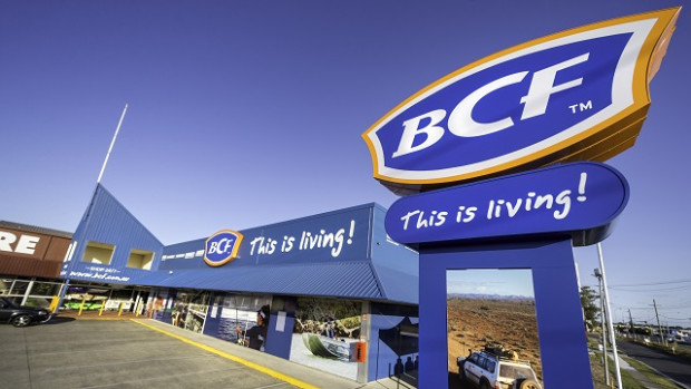 BCF-Store