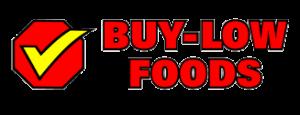 Buy-Low Foods Application