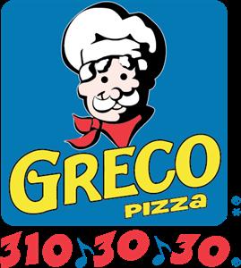 Greco Pizza Application