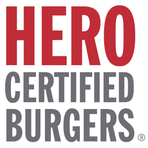 Hero Certified Burgers Application