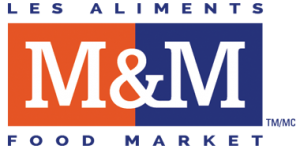 M&M Food Market Application