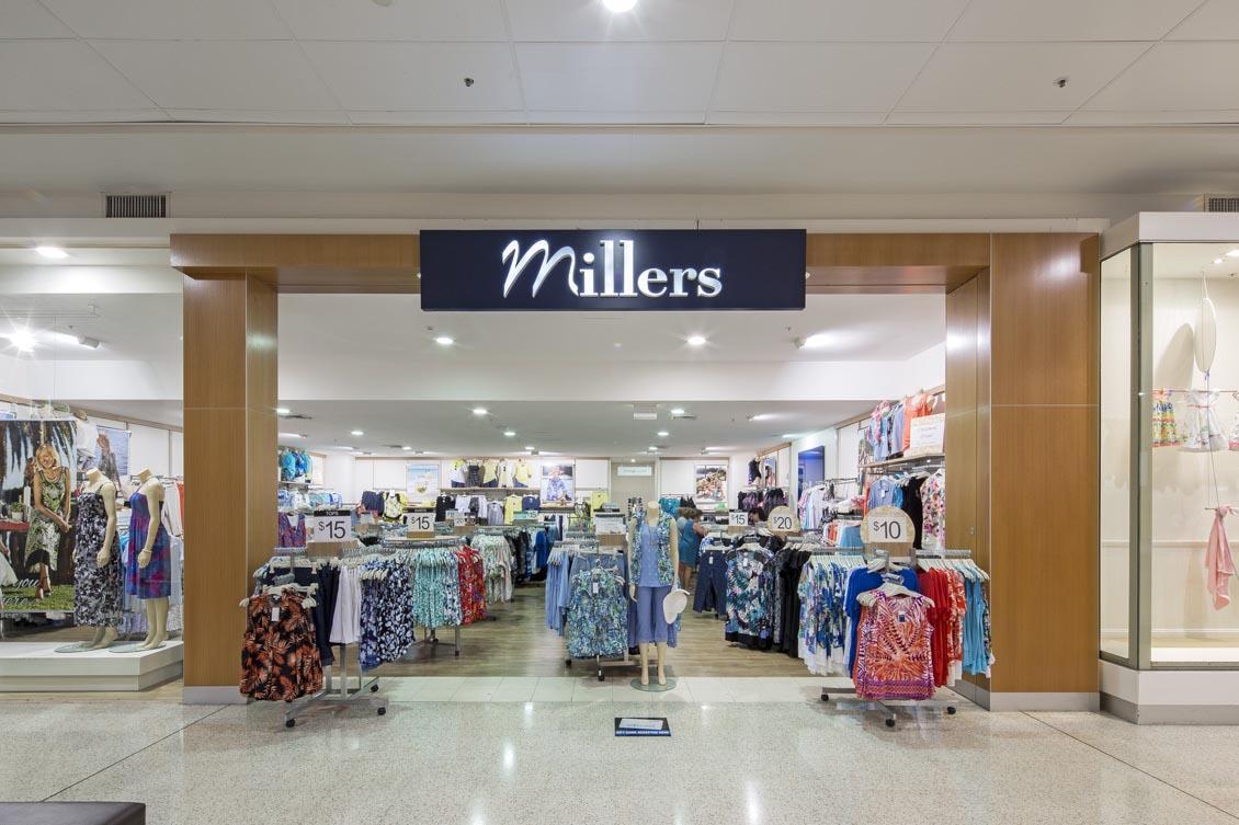 Millers Retail