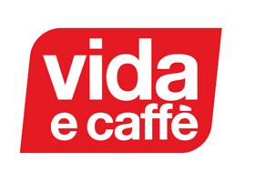 Vida e Caffè Application