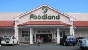 Foodland Hawaii Application