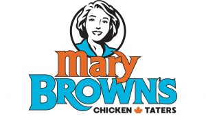 Mary Brown's Chicken and Taters Application