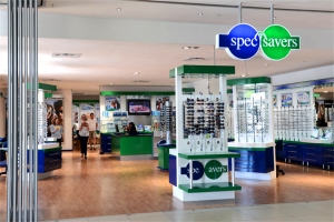 Spec-Savers South Africa Application