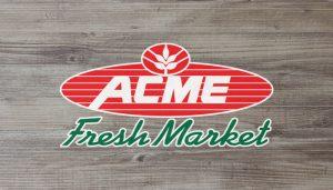 Acme Fresh Market Application Online