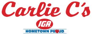 Carlie C's Application Online