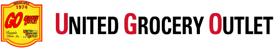 United Grocery Outlet Logo