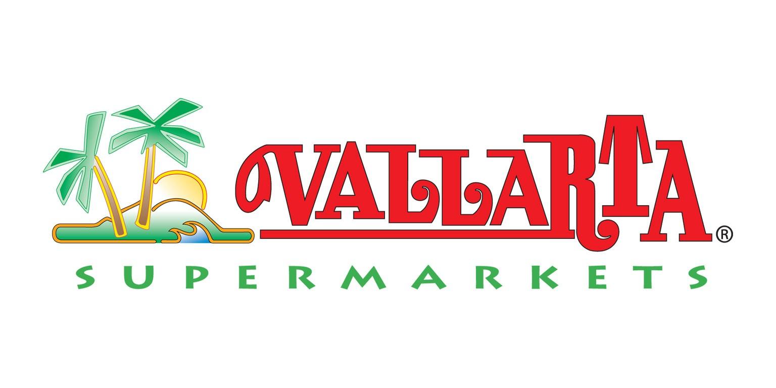 Vallarta Supermarkets Logo