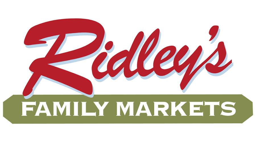 ridleys-family-markets-logo-vector