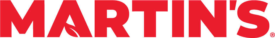 Martin's Foods Logo