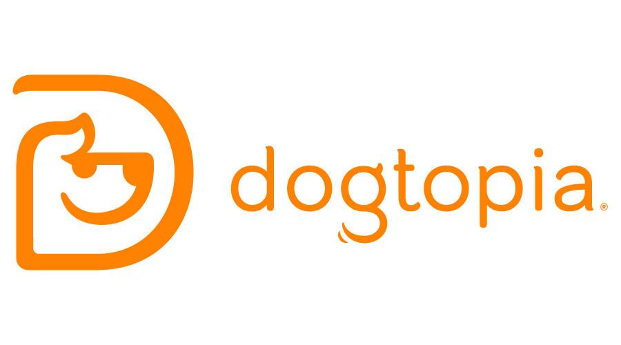 dogtopia-logo-vector