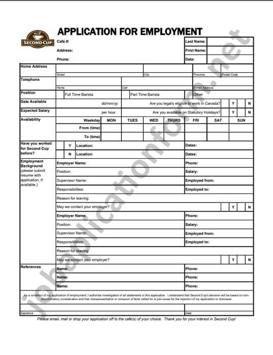 second-cup-pdf
